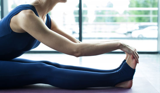 辛い更年期の症状やカラダの不調を改善するパーソナルトレーニング